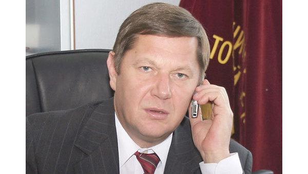Петербургский парламент избрал в 2013 году почетным гражданином Санкт