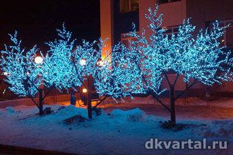 Бесплатная разработка дизайна праздничного оформления; Поставка высококачественной светодиодной и неоновой...