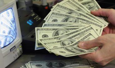 Курс доллара в 2009 г