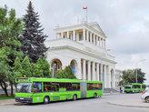Для завершения строительства трех станций минского метро с 14 мая изменяется движение общественного транспорта.