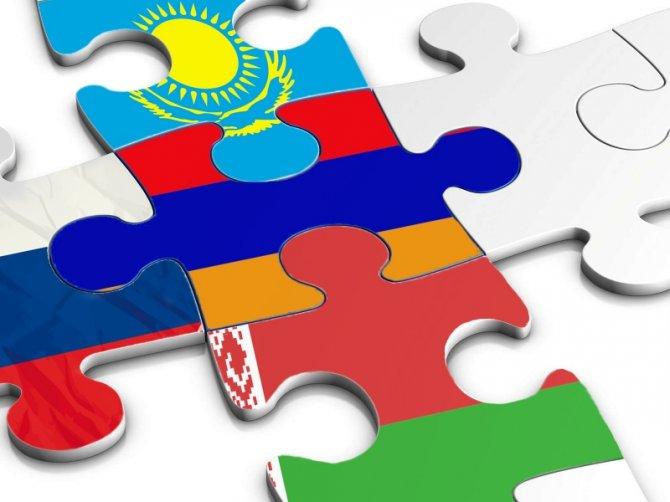И. Шувалов о единой валюте Евразийского Союза