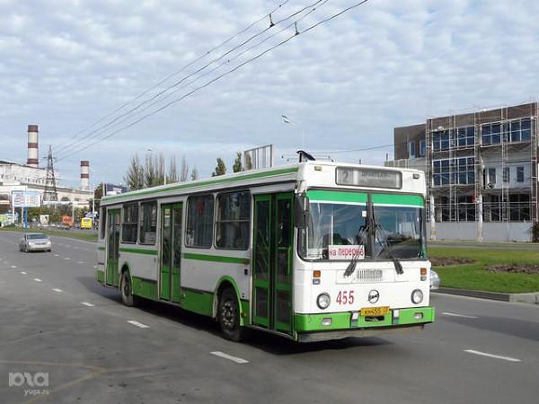 В Краснодаре изменили схему движения автобуса № 29 Новая схема движения автобусного маршрута № 29 начнет действовать...