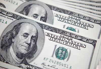Биржевой курс доллара