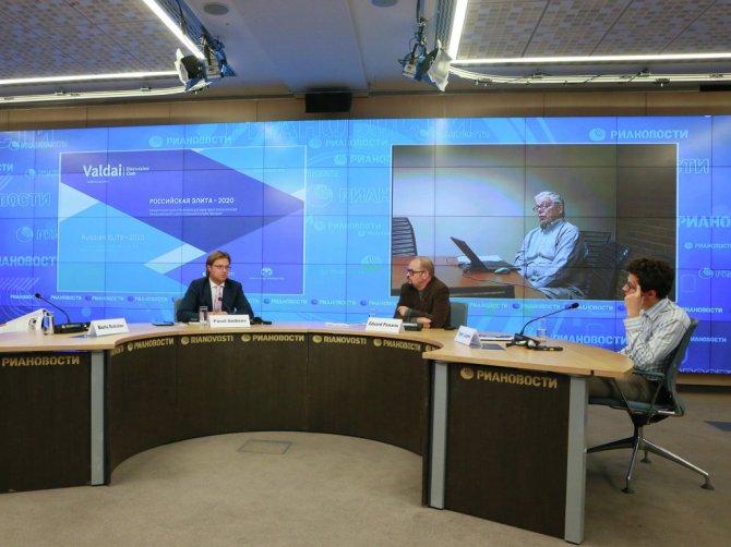 Одним из ключевых векторов внутренней политики в РФ станет работа по укреплению вертикали власти и...