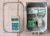 Ведение многотарифного учета электроэнергии.  Объединение результатов измерений...  Прием, обработка и хранение...