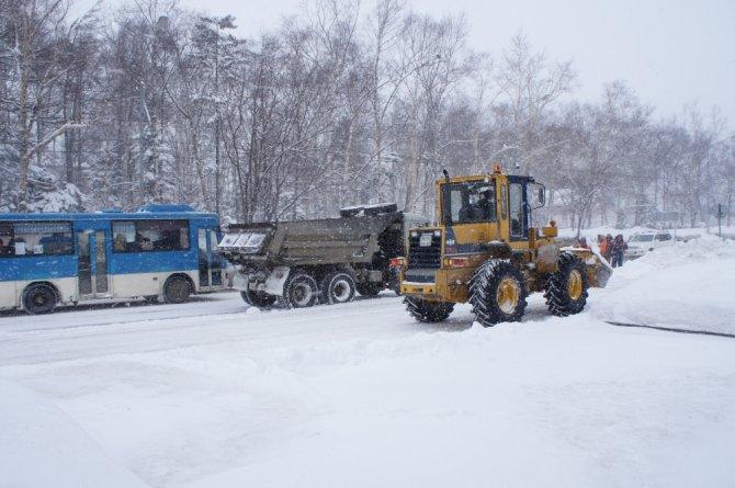 Автобусный маршрут 63 - самый прибыльный в Южно-Сахалинске, сообщили РИА SakhalinMedia в отделе транспорта.