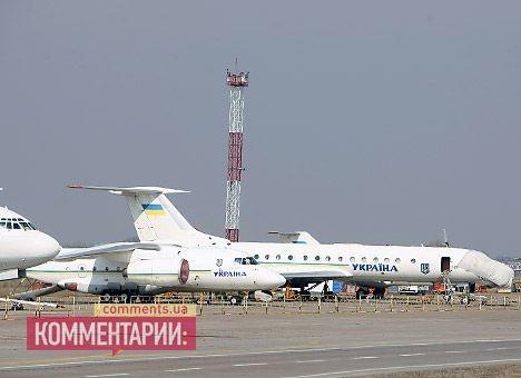 """В Харькове готовят к испытаниям единственный на сегодняшний день в Украине самолет  """"По-2 """" ."""