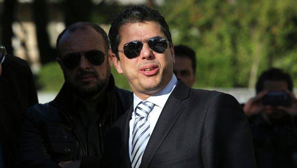 В Греции два депутата ультраправой партии отправлены в тюрьму