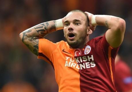 УЕФА исключил турецкий «Галатасарай» из еврокубков