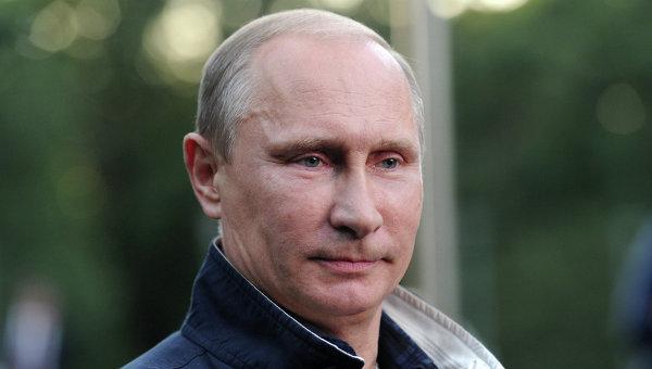 Сохраните Путину лицо