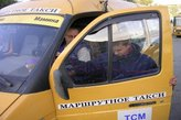 Мэрия Челябинска укажет маршруткам их место Мэрия Челябинска начала работу по упорядочиванию мест парковки маршрутных...