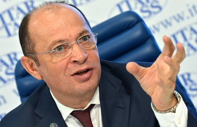Сергей Прядкин: в 2010 году СОГАЗ изъявил желание быть спонсором РФС и лиг, а в этом году не продлил соглашение