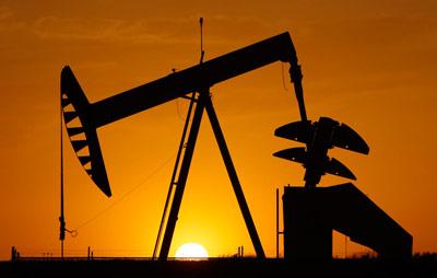 Нефтяной трейдер