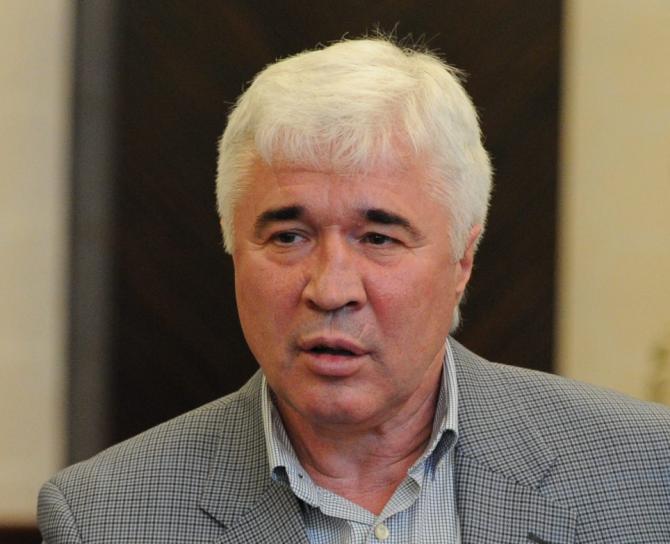 """Евгений Ловчев: """"Наполи"""" после гола как скипидаром полоснули"""