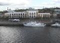 На ремонт Речного вокзала Перми потратят 29 миллионов рублей.