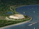 Власти Кубани определились с местом строительства стадиона к ЧМ-2018.
