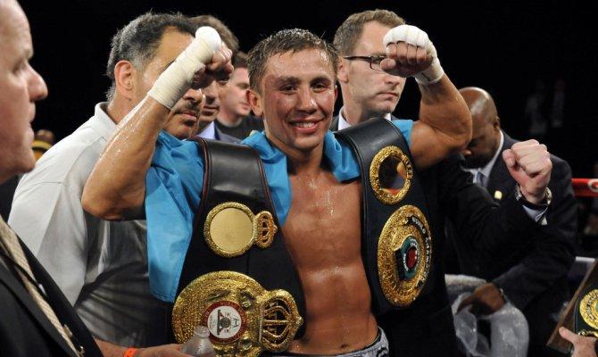 Журнал The <span class=error>Ring</span> выпустил новую версию самого авторитетного рейтинга лучших боксеров мира независимо от весовой категории (pound-4-pound) сообщает Sports.kz.
