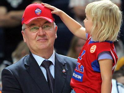 Казлаускас: не мог позволить Кириленко отдыхать – он столп защиты - Фото