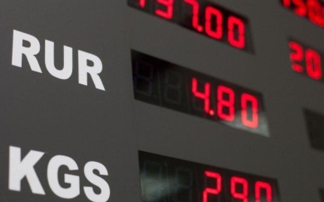 Средний курс евро за 2011