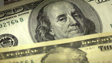 Национальный курс доллара
