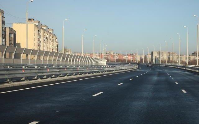 Область продлила Калининграду сроки возврата кредитов на строительство Второй эстакады - Amberclub.Org.
