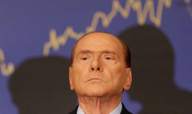 Италия готовится к новому правительственному кризису