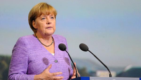 Меркель: Европа должна быть готова к изменению ключевых договоров ЕС:/ Министры финансов ЕС готовы к соглашению по банковскому союзу