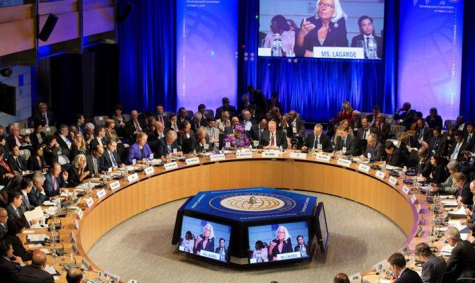 Центробанки мира начали готовиться к возможному дефолту США