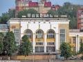 Победителем архитектурного конкурса на проект реконструкции здания Речного вокзала в музее современного искусства...