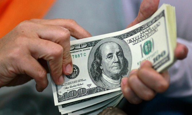 Курс доллара к рублю завтра