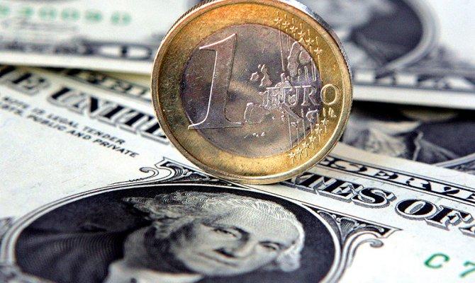 Курс евро к рублю продажа