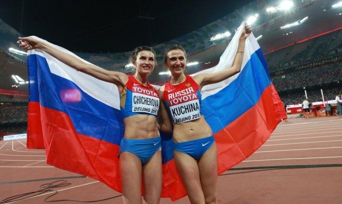 Международная ассоциация легкоатлетических федераций (IAAF) приостановила членство России ворганизации нанеопределенный срок. Напресс-конференции вЖеневе 9ноября было объявлено чтокомиссия WADA рекомендовала отстранить российских легкоатлетов отсоревнований под эгидой IAAF.