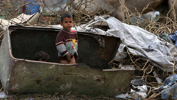 Всемирный банк намерен к 2030 году сократить бедность в мире