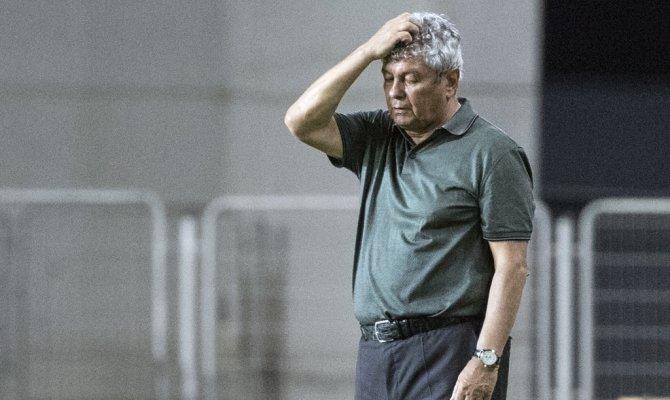Румынский специалист покинул петербургскую команду.