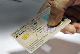 Актауcкие автомобилисты теперь могут получить новые водительские права чере ...