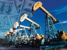 Нефтяной брокер