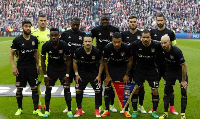 Полуфинальная стадия Лиги Европы начинается вАмстердаме