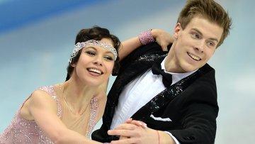 Боброва/Соловьев и Ильиных/Кацалапов выступят в коротком танце в 6-й группе - Фото 1