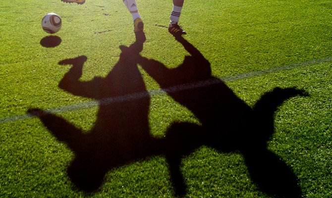 <p>Крымский футбольный союз (КФС) со специальным статусом создан при содействии Союза европейских футбольных ассоциаций (УЕФА).</p>