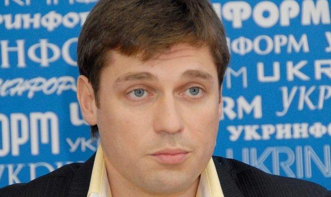Александр Пабат: