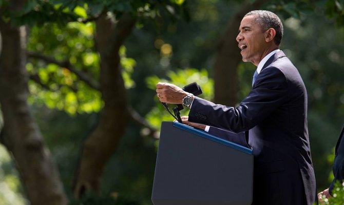 Переговоры Обамы и лидеров конгресса по бюджетному кризису отложены