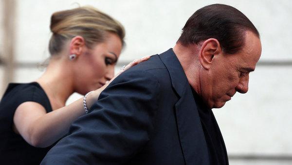 Голосование о лишении Берлускони статуса сенатора пройдет 27 ноября