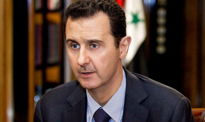 Западу важнее свергнуть Асада, чем прекратить кровопролитие