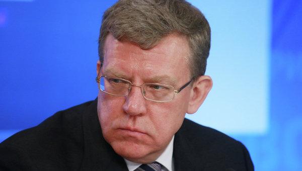 Кудрин: России нужна генеральная линия по децентрализации власти