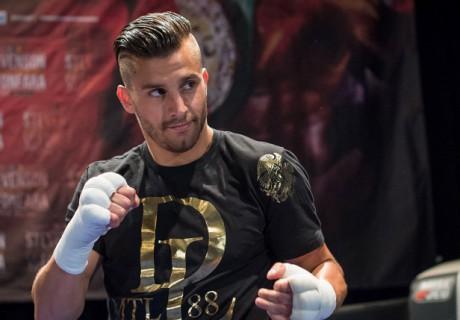Поединок между боксерами состоится 17 октября в <nobr>Нью-Йорке.</nobr>