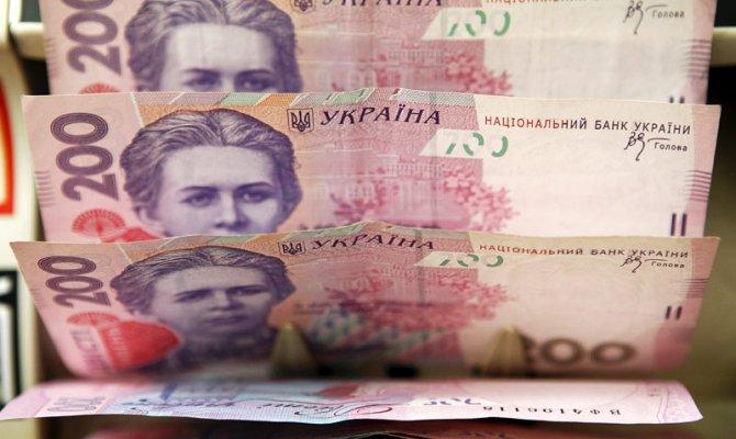 Большинство украинцев зарабатывает менее 1500 грн в месяц, фото-1