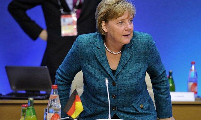 Ангеле Меркель пока не с кем править