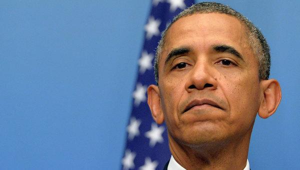 Кредитоспособность США не подвергается сомнению, заявил Обама