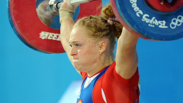 Сливенко и Матвеева выиграли золото и бронзу на ЧМ по тяжелой атлетике - Фото 1