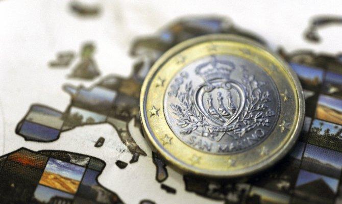 Официальный курс евро цб рф
